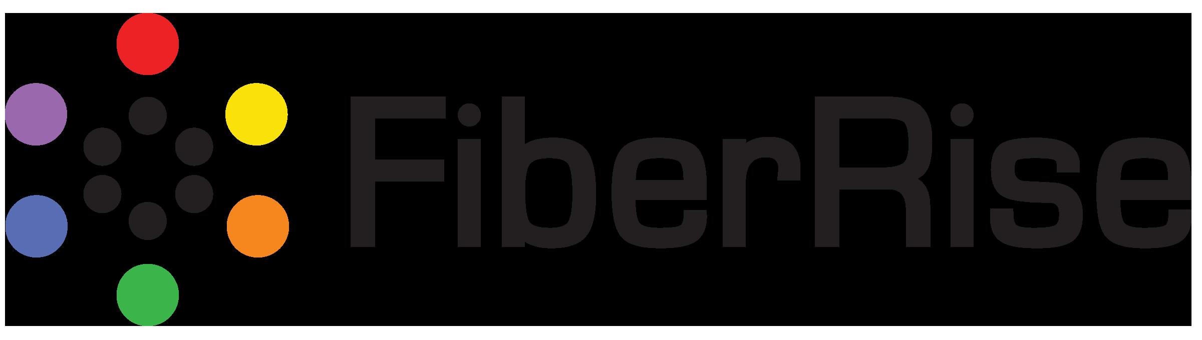 Fiber Rise logo color Dec 2019