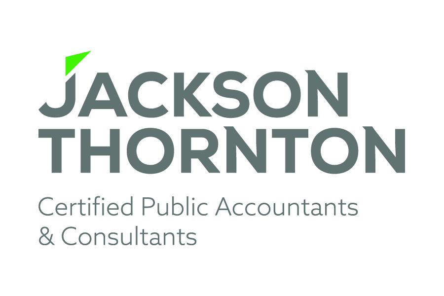 Jackson thornton new logo 2018